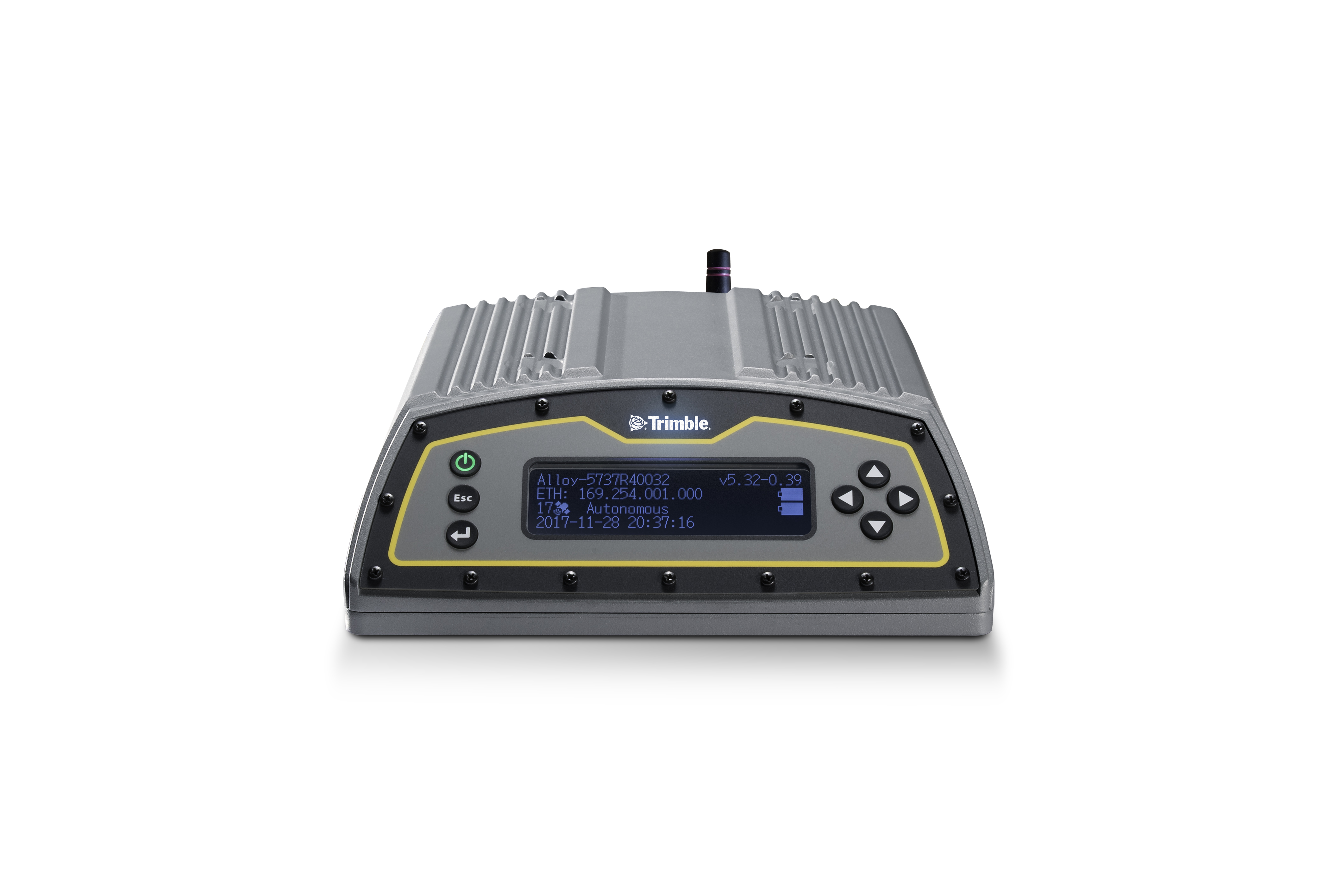 Trimble-Allow-GNSS-Reference-Receiver