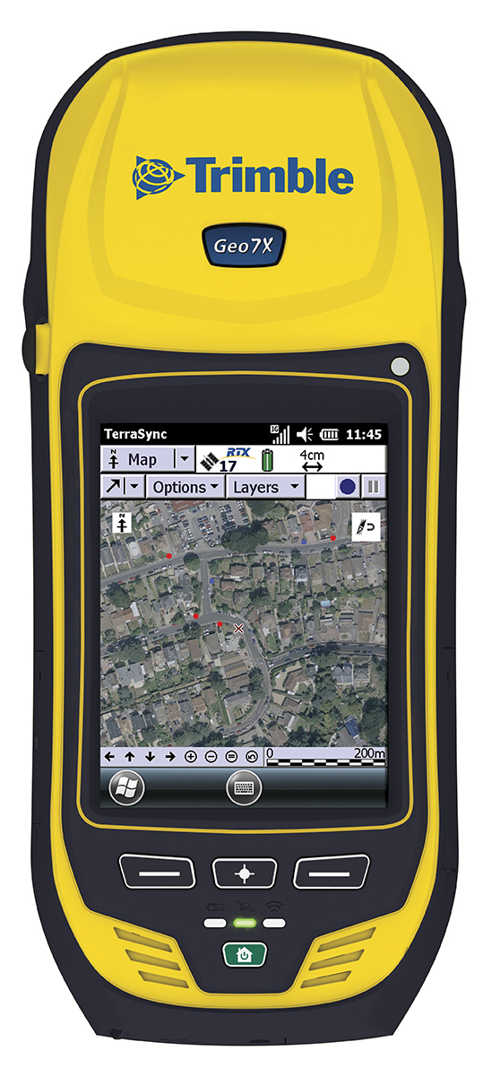 Trimble Solutions for Esri Users | Trimble Geospatial