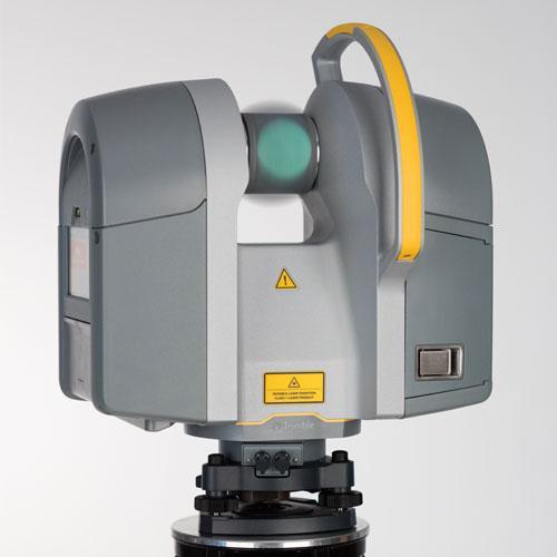 TX6 3D Laser Scanner