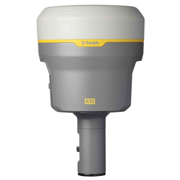 R10 GNSS System