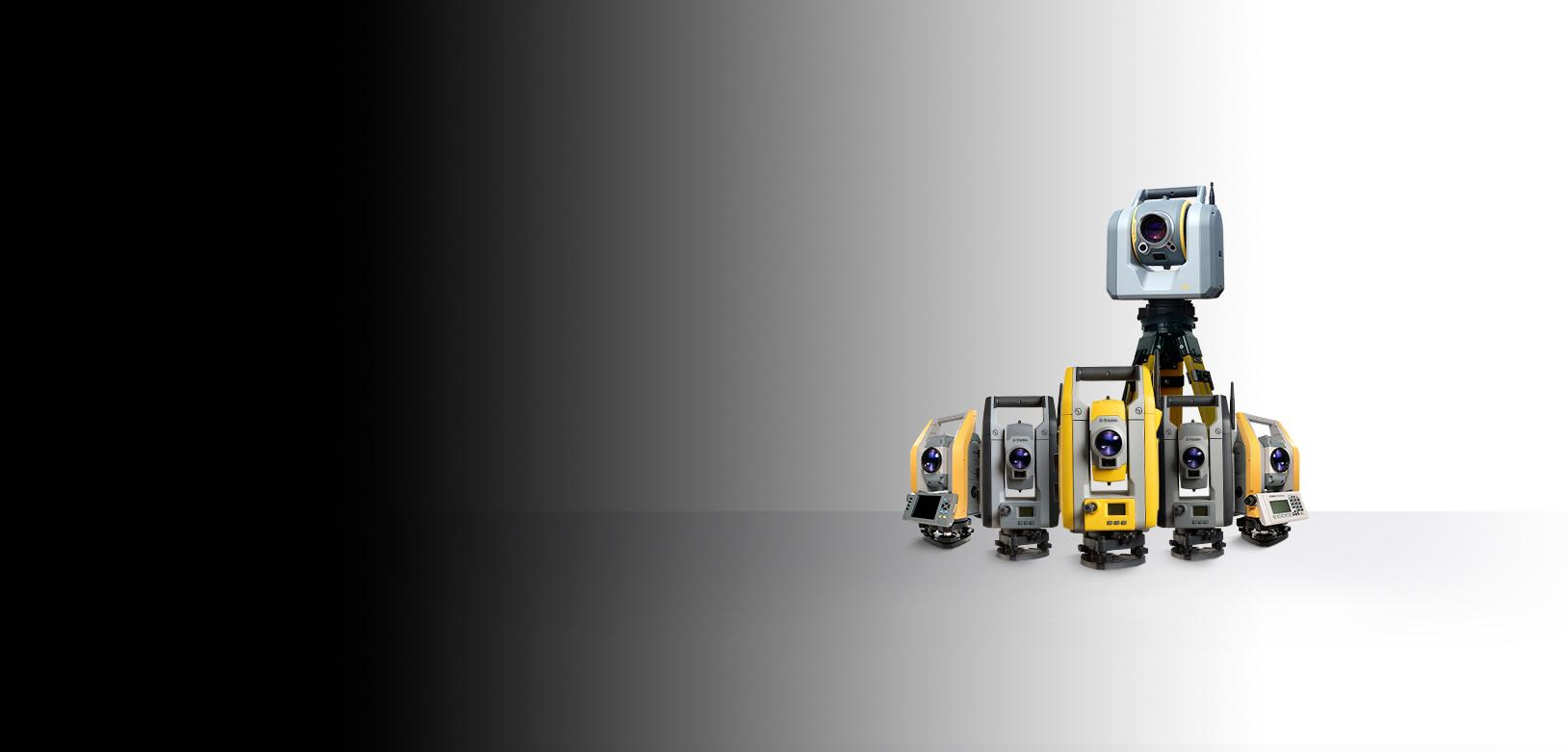 Total Stations from Trimble Geospatial presents the new SX10