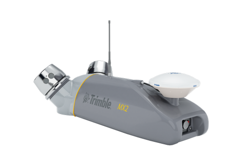 Mobile Mapping | Trimble Geospatial