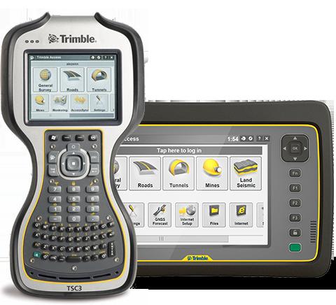 trimble access 2017 trimble geospatial rh geospatial trimble com Trimble Nomad Software Trimble Workplace Software