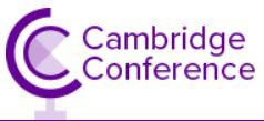 Cambridge Conference