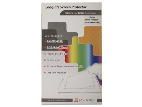 UltraClearScreenProtector