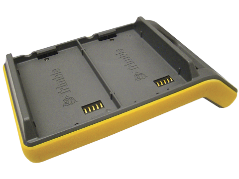 3 Bay Battery Holder