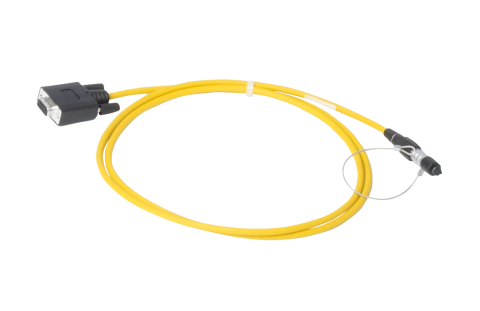 Serial Field Data Cable