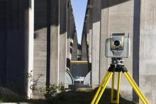 SX10 Scanning Total Station