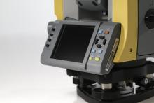 Trimble Mechanical Total Station
